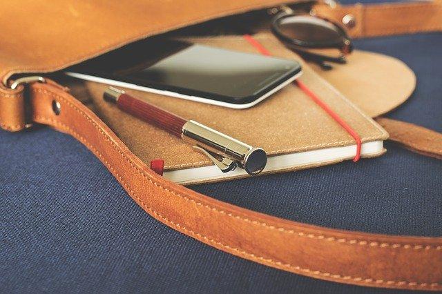 mobil s notýskem