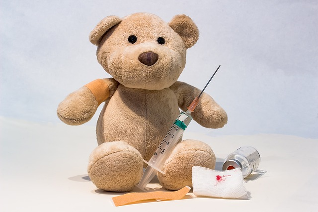 Očkovat, či neočkovat to je oč tu běží!