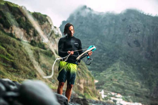 Boardshorty – Nesmí chybět u vody